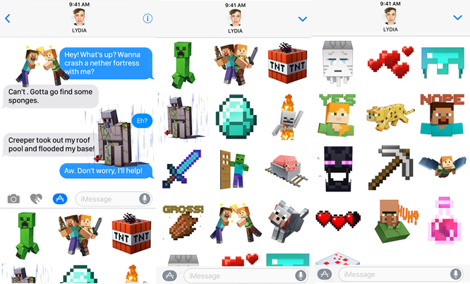 Minecraft-Stickers-iMessage[1]
